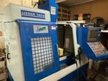 Вертикальный обрабатывающий центр Lieder MCV 720 - photo 1