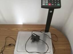 Весы электронные настольные MK-15.2-TB21