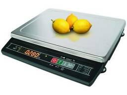 Весы торговые электронные настольные МК-32.2-А20