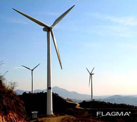 Ветрогенератор Mingyang MY12120 2 мВт
