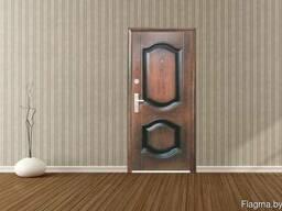 Входная дверь К550