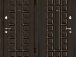 Входная дверь МетаЛюкс М12. Консультация и замер бесплатно!