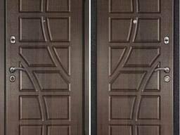 Входные и межкомнатные двери. Скидки от 10%