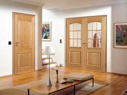 Входные и межкомнатные двери. Замер и доставка бесплатно!