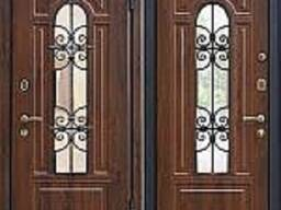 Входные металлические двери белорусского производства. Рассрочка