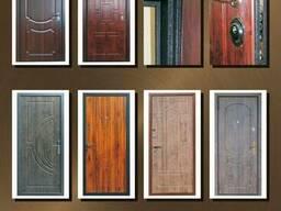 Входные металлические утеплённые двери от производителя. - фото 3