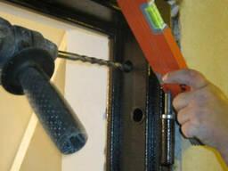 Входные металлические утеплённые двери от производителя. - фото 4