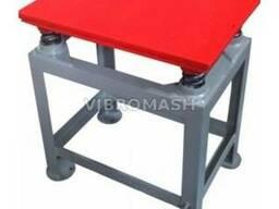Вибростолы промышленные ВС ЭВ от 50 кг до 3000 кг