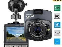 Видеорегистратор Vehicle Blackbox DVR Full HD 1080P - фото 3