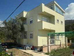 Вилла на берегу Адриатики - Черногория , г. Бар