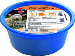 Витаминно-минеральный лизунец для овец и коз.