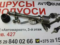 Внутренний шрус Тойота Авенсис Toyota Avensis