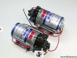 Водяной мембранный насос SHURflo 12v и 24v