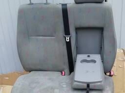 Volkswagen Crafter 2.5 TDI ; BJK сиденье переднее запчасти