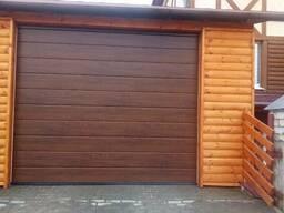 Ворота гаражные и автоматика в Бресте
