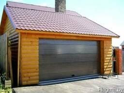 Полоцк ворота для гаража купить гараж куплю в тимашевске на