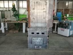 Воздухонагревательная печь УВН 50