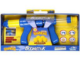 Воздушное ружье Boomstick +5 пуль (мячики)