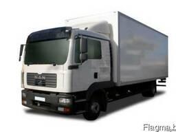 Куплю в рассрочку грузовик до 6,5т полной массой