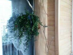 Все для отделки балкона, сауны - фото 2