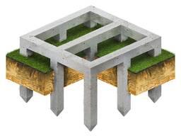 Все виды фундаментов и другие бетонные работы в Могилеве.