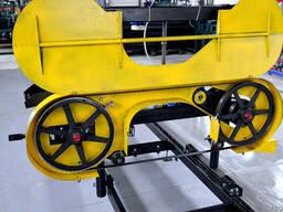 Вспомогательное оборудование для пилорам
