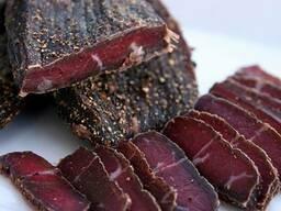 Вяленое мясо ( говядина)
