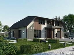 Выполним эскизный проект дома, гаражи, бани и др. объектов - фото 5