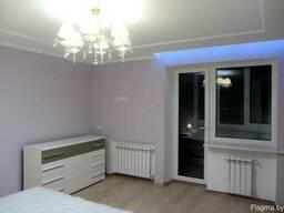 Выполним капитальный ремонт вашей квартиры.