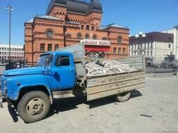 Вывоз мусора в могилеве