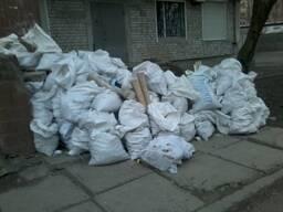 Вывоз старой и ненужной мебели и строительного мусора