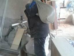 Вывоз строительного мусора, старой мебели и т. д.