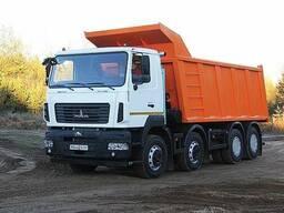 Вывоз строительного мусора в Лиде