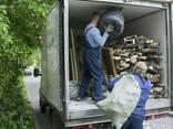 Вывоз строительного мусора, пр. хлама. Грузчики - фото 3