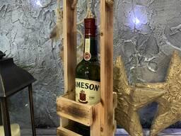 Ящик деревянный декоративные бокс подарочный.