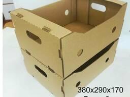 Ящик для овощей (Овощной лоток) 8 кг