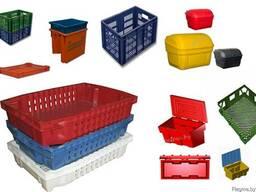 Ящик, ящик для овощей, ящик пластиковый для овощей и фруктов