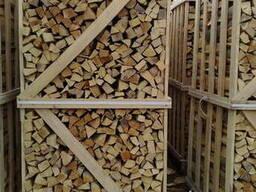 Ящики деревянные для дров