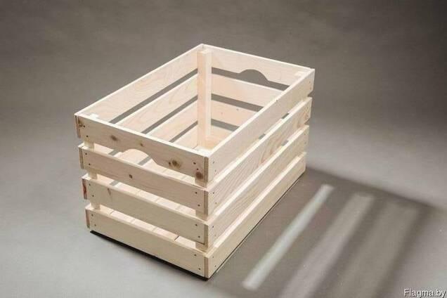 Ящики для хранения декоративный