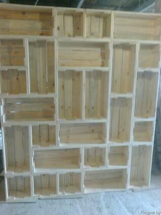 Ящики для мебели