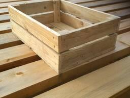 Ящики для овощей - фото 1