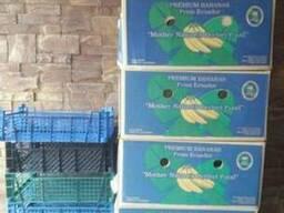 Ящики на грибы и бананки!!!