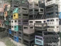 Ящики вино-водочные