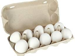 Яйцо фасованное