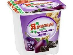 """Йогурт """"Я вкусный"""", многие другие"""
