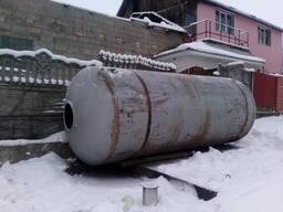 Ёмкость для канализации или воды