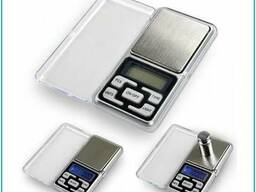 Ювелирный весы с шагом 0.01 до 100 гр.