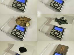 Ювелирные весы Pocket Scale с шагом 0.01 до 300 гр.