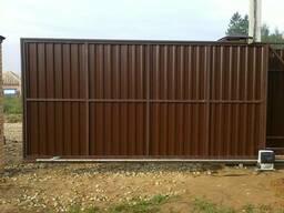 Забор под ключ - фото 2