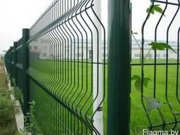 Забор под ключ - фото 3